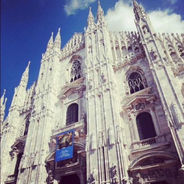 #Milán #Milano