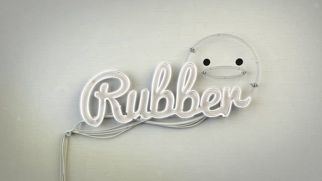 1 week project_ rubber duck   04 Light - personal  work  tool: C4d
