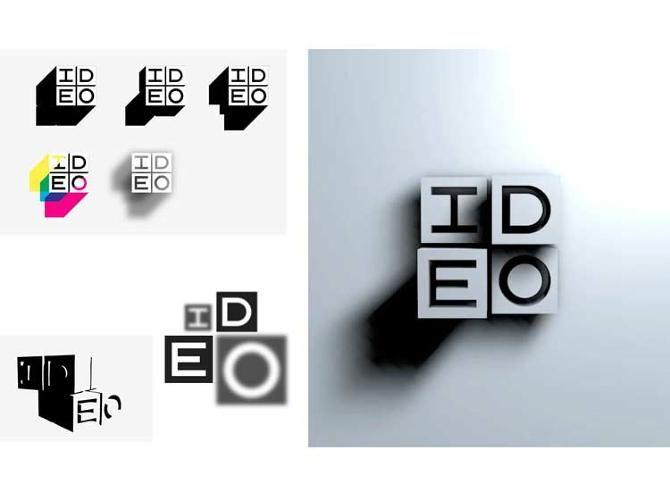 4 | To Create The Future Of Brand Identity, Ideo Looks Inward | Co.Design | business + design