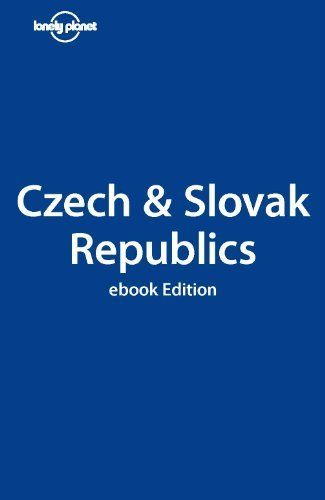 Lonely Planet Czech & Slovak Republic (Country Guide) (Multi Country Travel Guide) by Brett Atkinson. $11.83. Author: Brett Atkinson. Publisher: Lonely Planet; 6 edition (September 23, 2010). 396 pages