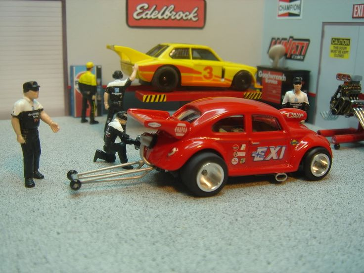 Hilltop Customs | NITRO SLOTS - HO Slot Car Drag Racing Forum / Message Board - Customizing, Collecting