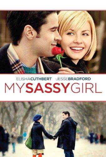 My Sassy Girl (2008) - IMDb
