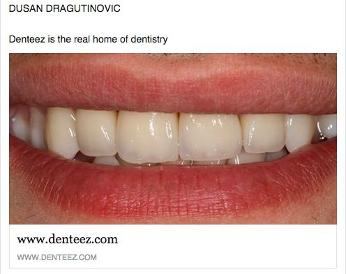 Join for free today. www.denteez.com #Dentistry #Professional #Networking #Denteez
