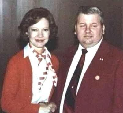 When he wasn't painting terrifying clowns or murdering people, Gacy served as a local precinct captain in the local Democratic party.His crimes: John Wayne Gacy murdered 33 men aged 14 to 21.