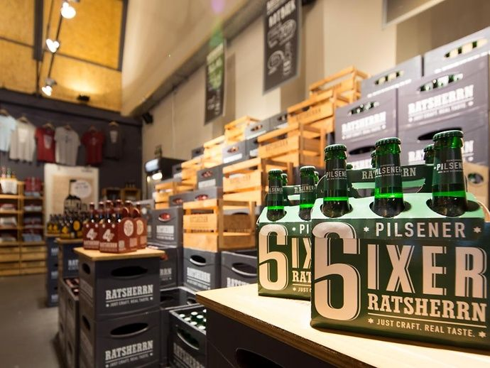 25 best ideas about beer store on pinterest beer shop for Best online craft beer store