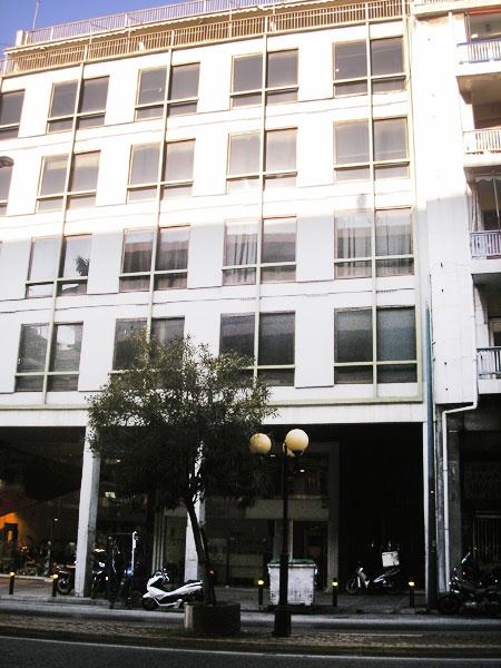 Office building for sale Greece, an opportunity to invest in a prime commercial building in a busy district of Athens, easily accessible by all transportation means…