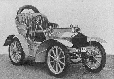 rolls roice 1903