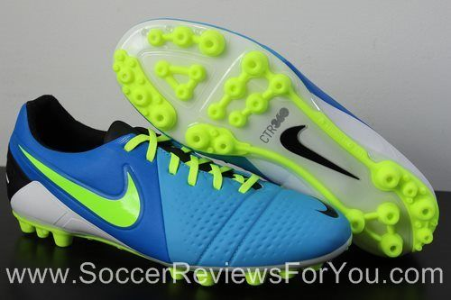 Nike CTR360 Maestri III AG Review http://soccerreviewsforyou.com/nike_ctr360_maestri_iii_ag_review