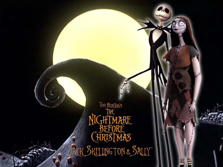 34 best The Nightmare Before Christmas images on Pinterest | Jack ...