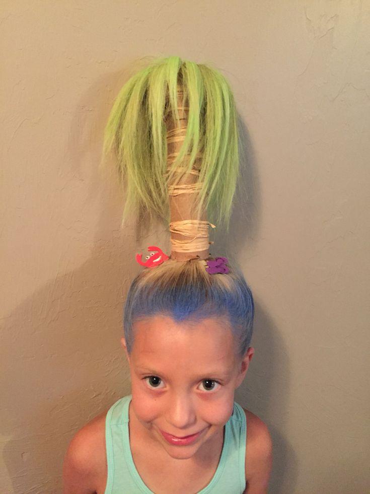 The 25+ best Crazy hair days ideas on Pinterest | Hair day ...