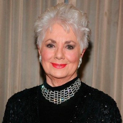 Shirley Jones - Actress & Singer - Famous Pennsylvanians - Born March 31, 1934 in Charleroi, Pennsylvania