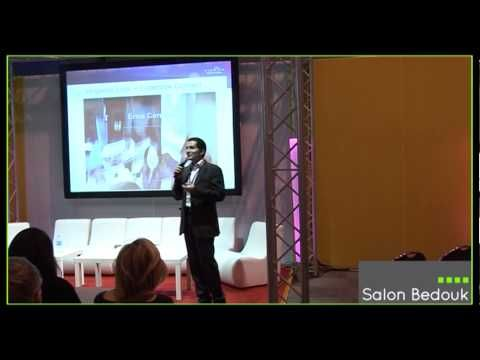 "Salon Bedouk 2013 - Technologies de la relation ""In Real Life"""
