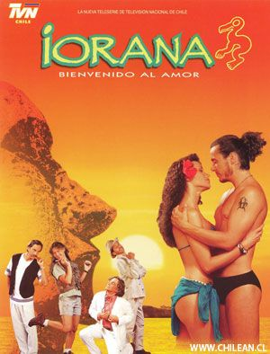 iorana - teleserie chilena