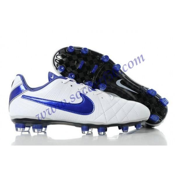 Nike Tiempo Legend IV Elite FG Soccer Cleats White/Treasure Blue/Metallic  Silver, cheap Nike Tiempo Legend Elite FG, If you want to look Nike Tiempo  Legend ...