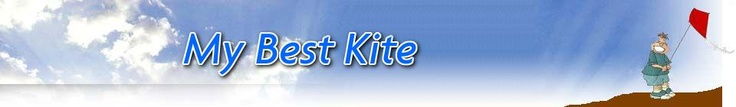 How To Make A Kite - 27 Kites! Fully Illustrated Step-By-Step Instructions.