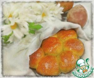 Хлеб из картофельного пюре