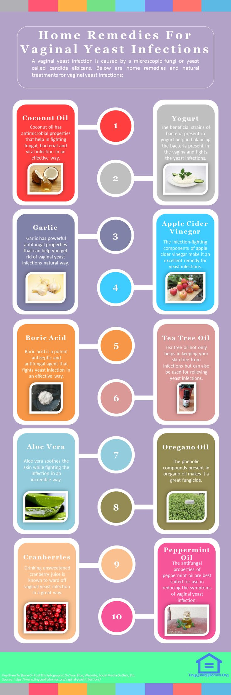 17 Home Remedies For Vaginal Yeast Infections: This Guide Shares Insights On The Following;  Cures, Remedies And Treatments For Vaginal Yeast Infection, Coconut Oil For Yeast Infection, Apple Cider Vinegar For Yeast Infection, How To Get Rid Of A Yeast Infection In 24 Hours, Yeast Infection Treatment Pill, Garlic For Yeast Infection Relief, How Long Does A Yeast Infection Last, What Causes Yeast Infections, Oral Thrush Treatments, Etc.