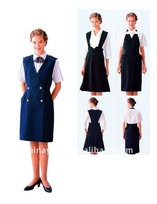 11 best images about uniform hk on pinterest hotel for Spa uniform singapore