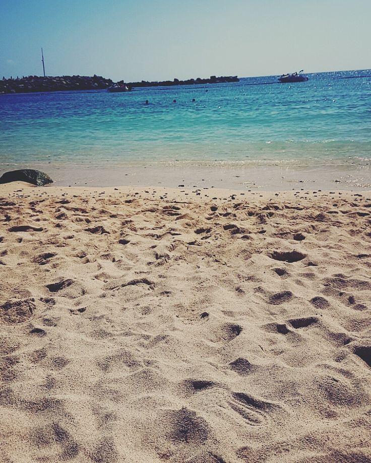 Gran Canaria # Playa Amadores # dream beach