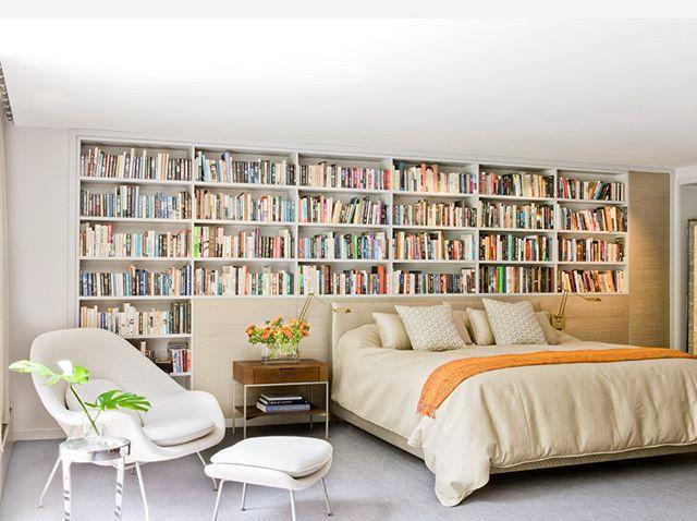 Kitap okumadan uyumayanlar yada güne erkenden bir kitapla başlayanlar. Bu kitaplık & yatak odası tasarımı sizin için  #dekorasyon #dekorasyonfikirleri #dekorasyonönerisi #dekorasyonönerileri #dekorasyononerisi #kitaplık #kitaplik #kitapliklar #kitaplıklar #kitapliklarim #kütüphane #kutuphane #kütüphanem #marifetix #marifetix.com #evdekorasyon #evimevimgüzelevim #evimgüzelevim #evdekorasyonu #evdekor #dekor #yatakodası #yatakodasi #yatakodaları #yatakodalari