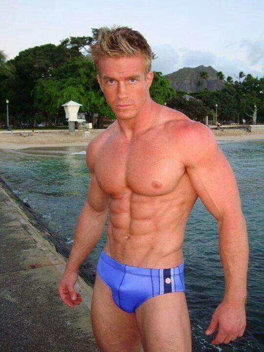 Blue Speedo Boy Guys Guys Beautiful Guys Pinterest