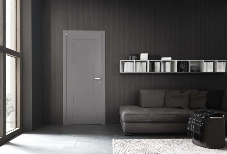 Classical - Wooddoor - Interiérové dizajnové dvere
