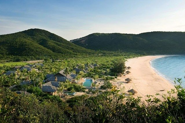Best hotels in Vietnam   Vietnam travel guide (Condé Nast Traveller)