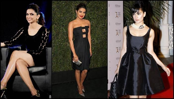 Absolute Fashion Guide To Help You Pick Out The Perfect Little Black Dress For Your Body Shape