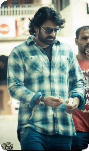 Prabhas new look for Bahubali - Hungama Today