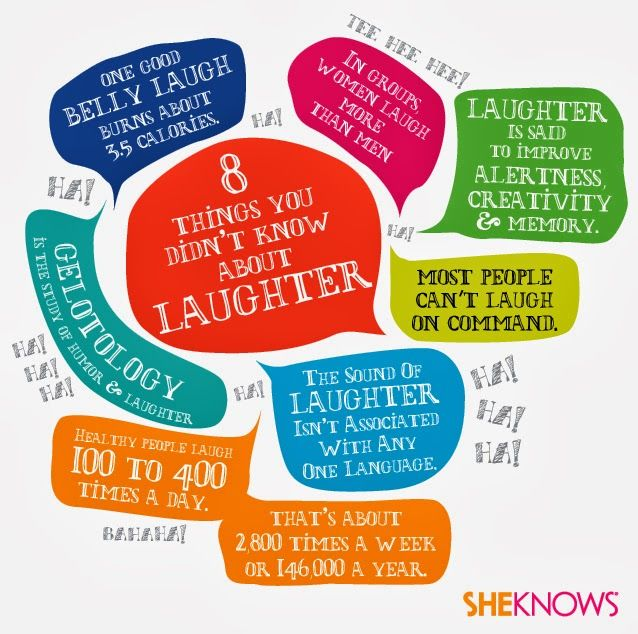 Laughter Yoga: Reduce Stress and Feel Happier