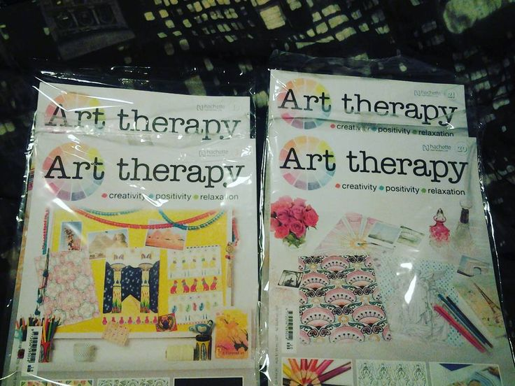4 more mags to keep me going #arttherapymag #arttherapy #coloring #coloringforadults #colouring #relaxing #therapy #art #colouring