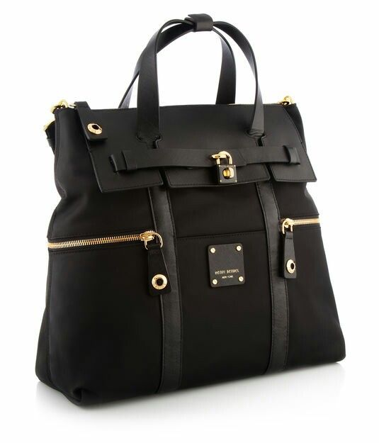 Henri Bendel convertible backpack