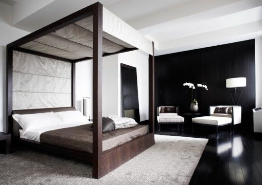13 besten Rustic Modern Bedrooms Bilder auf Pinterest Wohnideen - wohnideen barock und modern