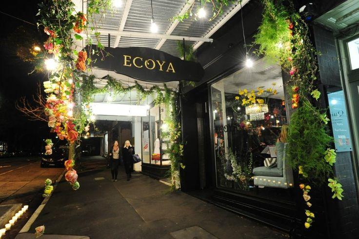 Special Events | Grandiflora  ECOYA boutique Woollahra  www.grandiflora.net