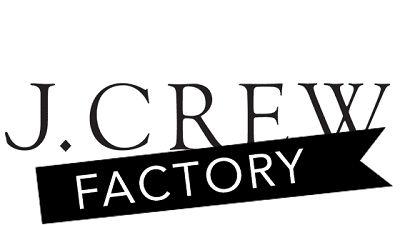 J. Crew Factory Coupon April 2016