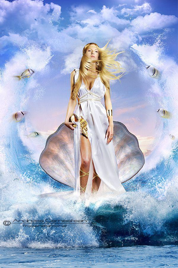 8 best Venus Goddess of Love. images on Pinterest ...