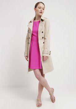 Benetton - Sukienka letnia - pink