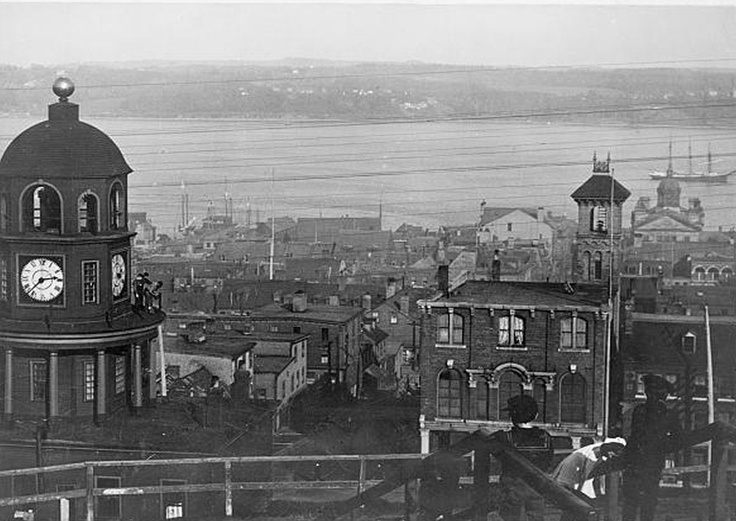 45 Best Images About Halifax Explosion On Pinterest Canada The Roof And End Of