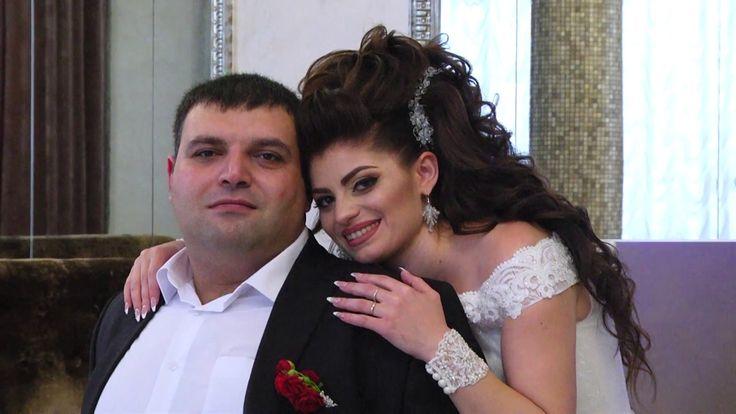 Армянская свадьба в Москве