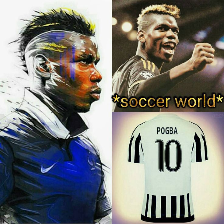 """❔Will the Best in future❔ [Pual Pogba] #pual #pogba #number #10  #pirlo #cuadrado #buffon #zuma #varane #benzema #loris #valbona #france #paris #juventus…"""