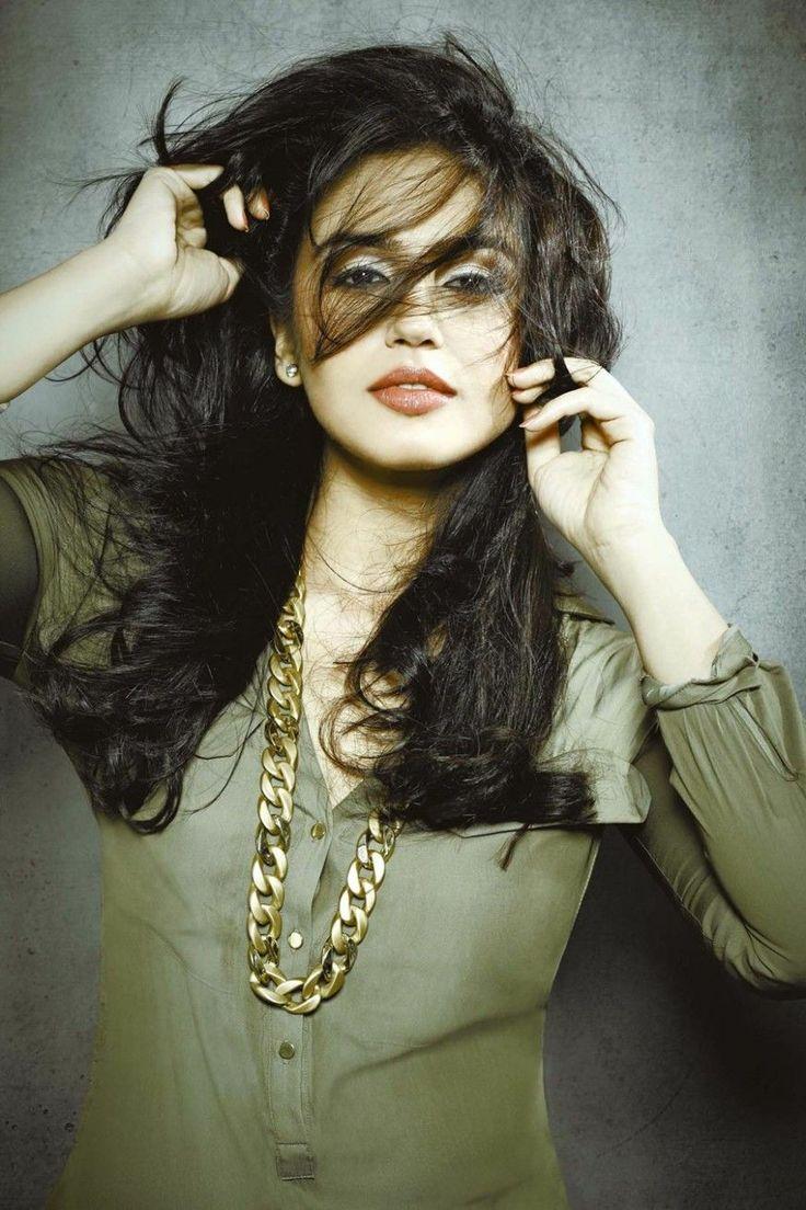 Huma Qureshi Photoshoot