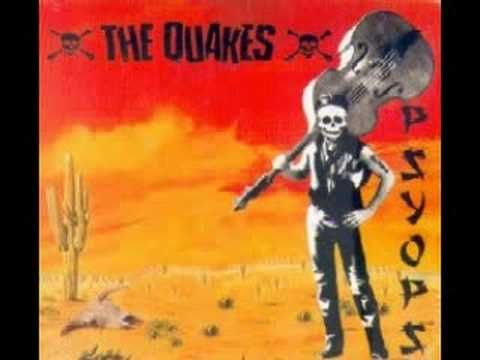 The Quakes - Send Me An Angel (Real Life cover)