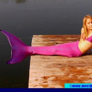 Little Mermaid Erg Mooie 9101