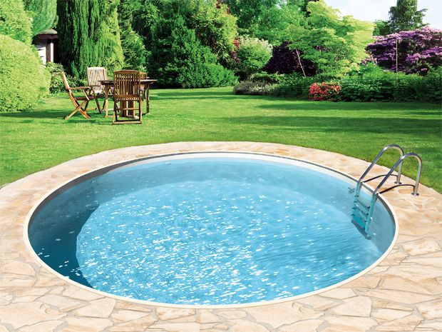 35 best Sommer images on Pinterest Summer, Garden and Plants - schwimmingpool fur den garten