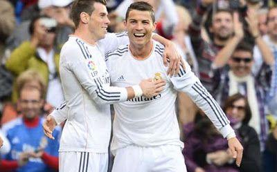 Hasil Liga Spanyol Real Madrid Pesta Gol Atas Osasuna Di Bernabeu Dengar Skor 5-2