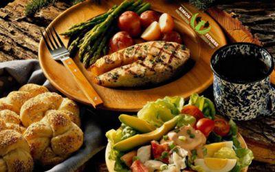 Szuper ételek, hogy javítsd az általános egészségi állapotod!