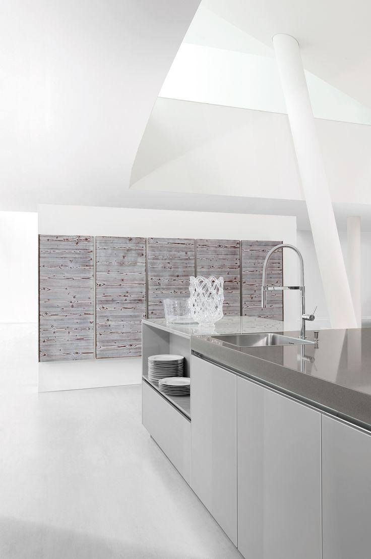 21 best Moderne keukens images on Pinterest   Kitchen ideas ...