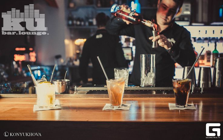 drinks served in #kubarlounge at #madmadmonday party - every monday - 2 hours open bar