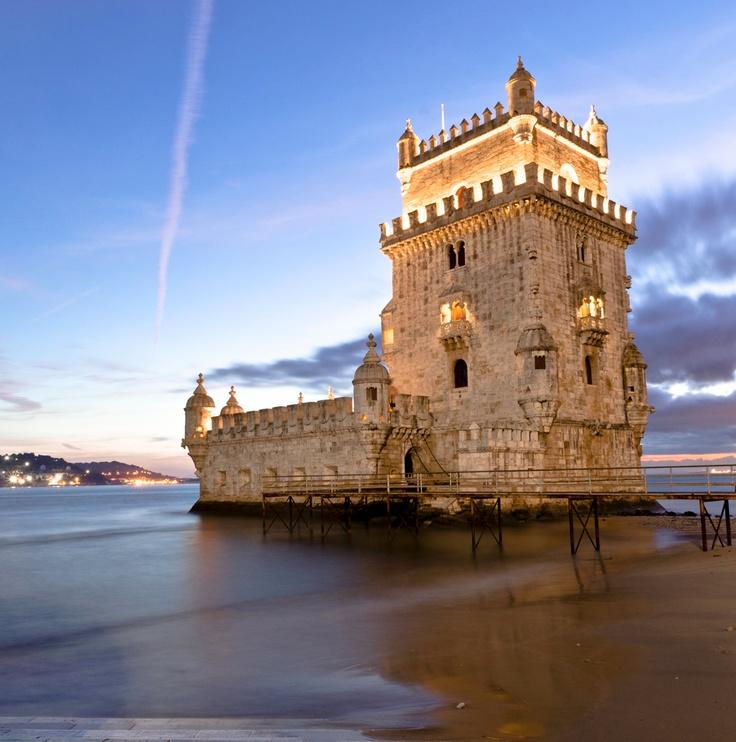 Torre de Belém / Lisbon, Portugal