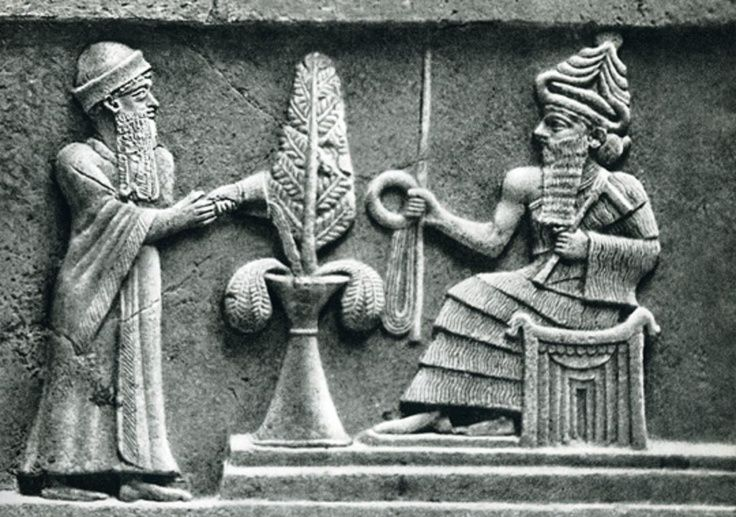 mesopotamia cc Mesopotamian astronomy mesopotamia, persia, and the history of astronomy home   (cc by 40) this means you're free to copy, share and adapt any parts .
